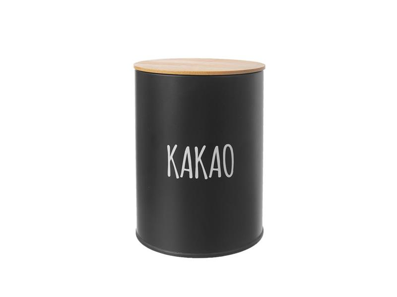 Dóza ORION BLACK Kakao