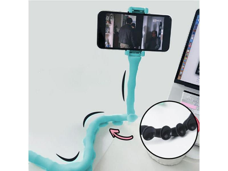 Držák telefonu chobotnice 4L