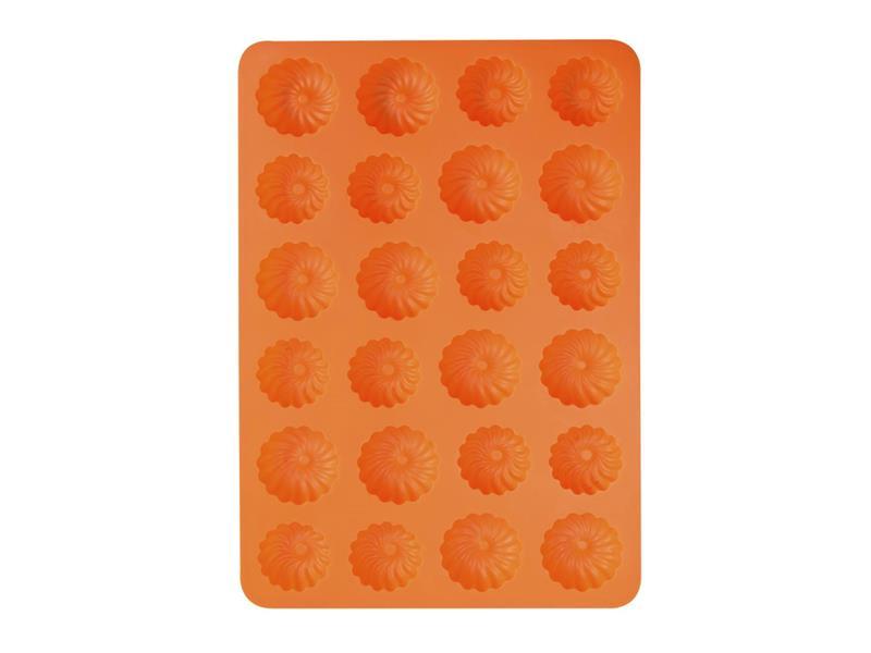 Forma ORION Věneček oranžová