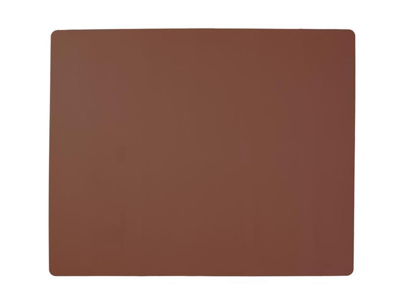 Vál ORION 40x30cm hnědá