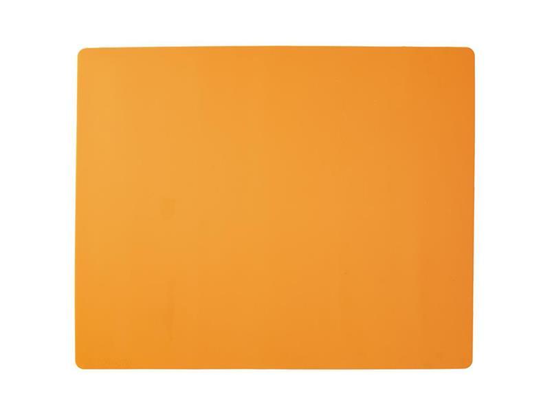 Vál ORION 40x30cm oranžový
