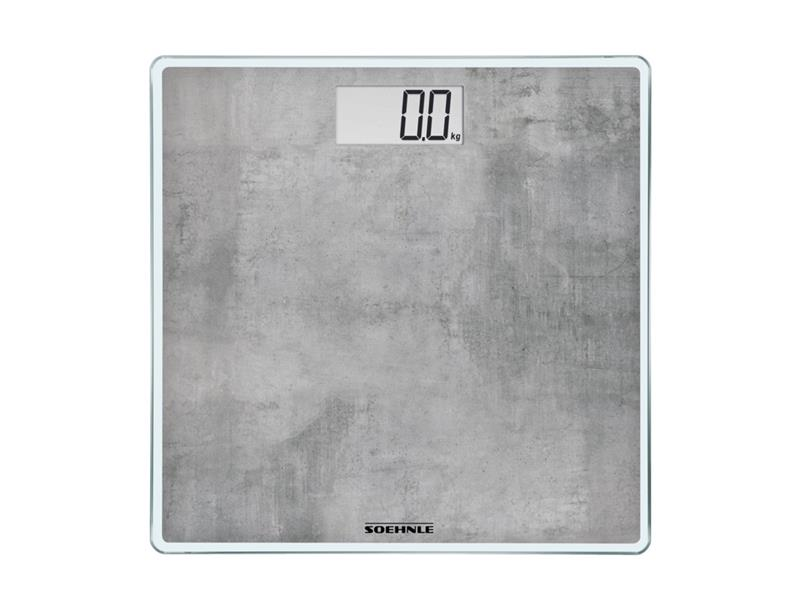 Váha osobní SOEHNLE Style Sense Compact 300 63882