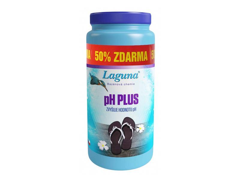 Chemie pro zvýšení pH LAGUNA pH Plus 1.35kg