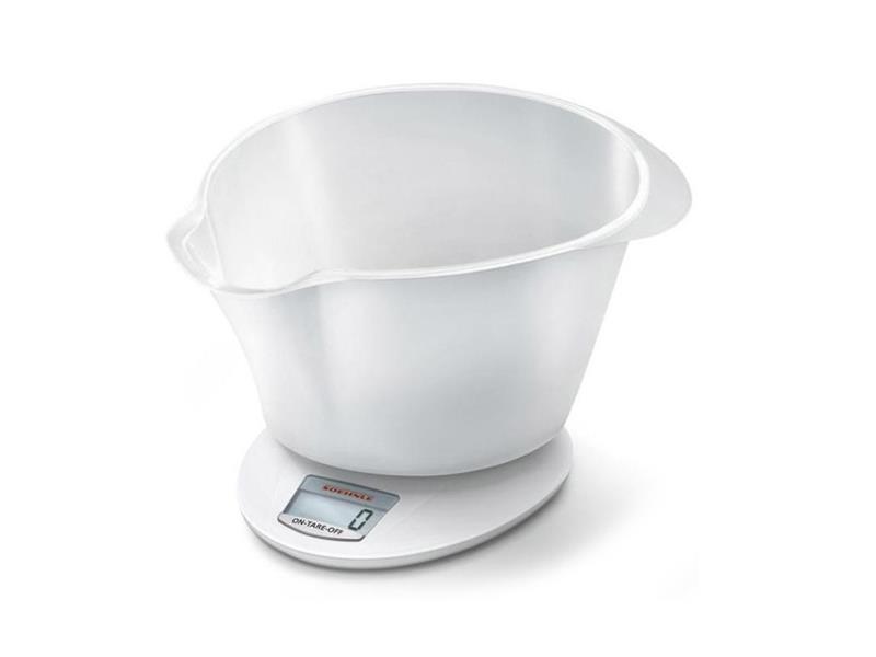 Váha kuchyňská SOEHNLE Roma Plus 65857