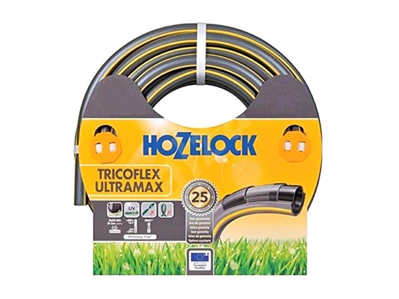 Hadice zahradní HOZELOCK Tricoflex Ultramax 25m/12.5mm 116241
