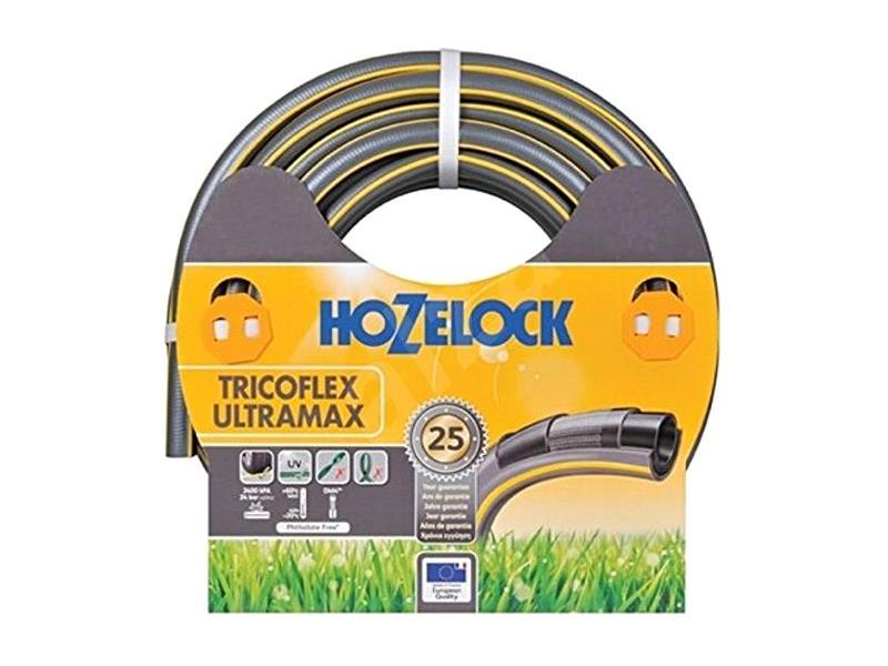 Hadice zahradní HOZELOCK Tricoflex Ultramax 50m/12.5mm 116244