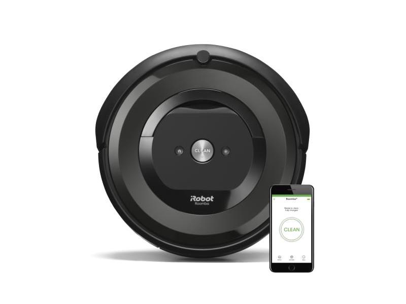 Vysavač robotický iROBOT Roomba e5