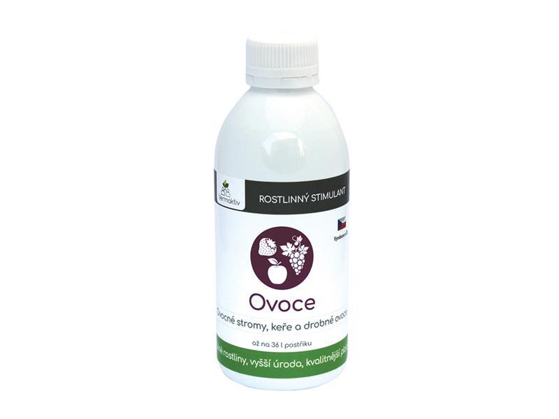 Hnojivo kapalné VERMAKTIV Stimul Ovoce 250 ml