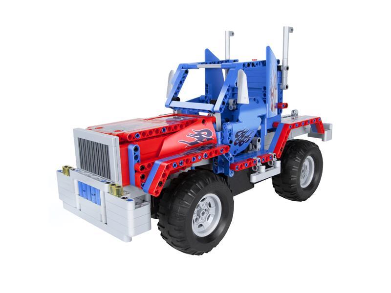 RC model BLOCKS TRUCK ZAB0107