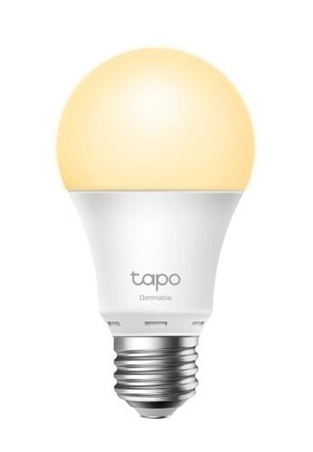 Smart žárovka LED E27 8.7W teplá bílá TP-LINK Tapo L510E