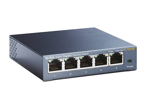 Switch TP-LINK TL-SG105S