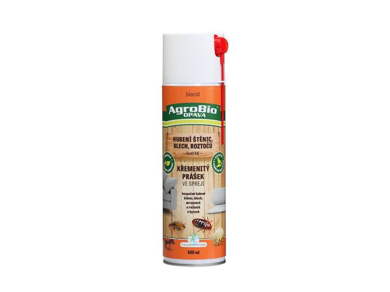 Sprej proti mravencům a čmelíkům AgroBio Atak 500 ml