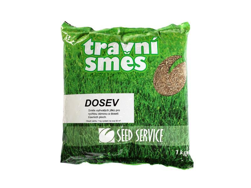 Směs travní AgroBio Dosev 1kg