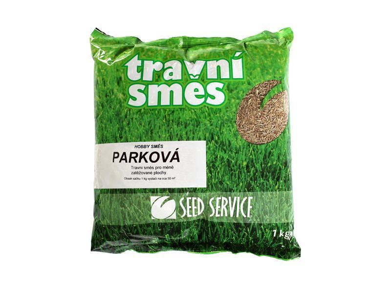 Směs travní AgroBio Park 1kg