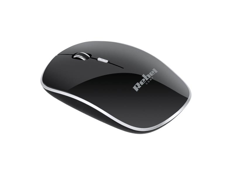 Myš bezdrátová REBEL WDM200