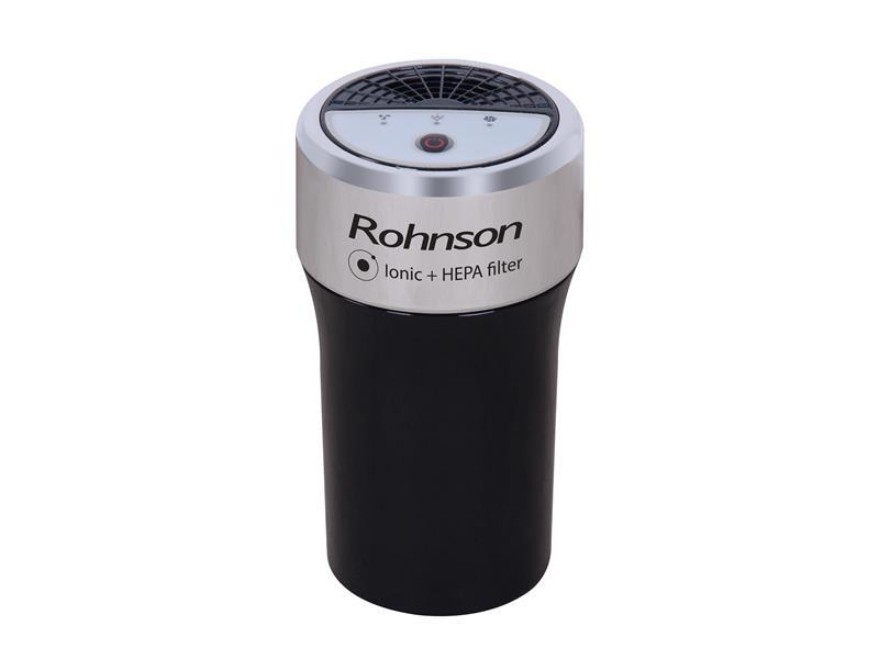 Čistička vzduchu do auta ROHNSON R-9100 Car Air Purifier