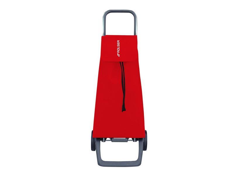Vozík nákupní ROLSER Jet LN Red