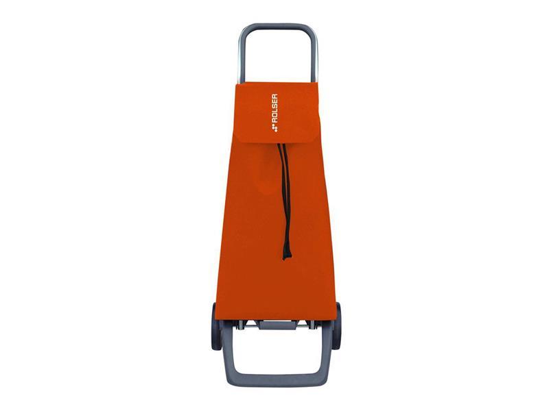 Vozík nákupní ROLSER Jet LN Orange