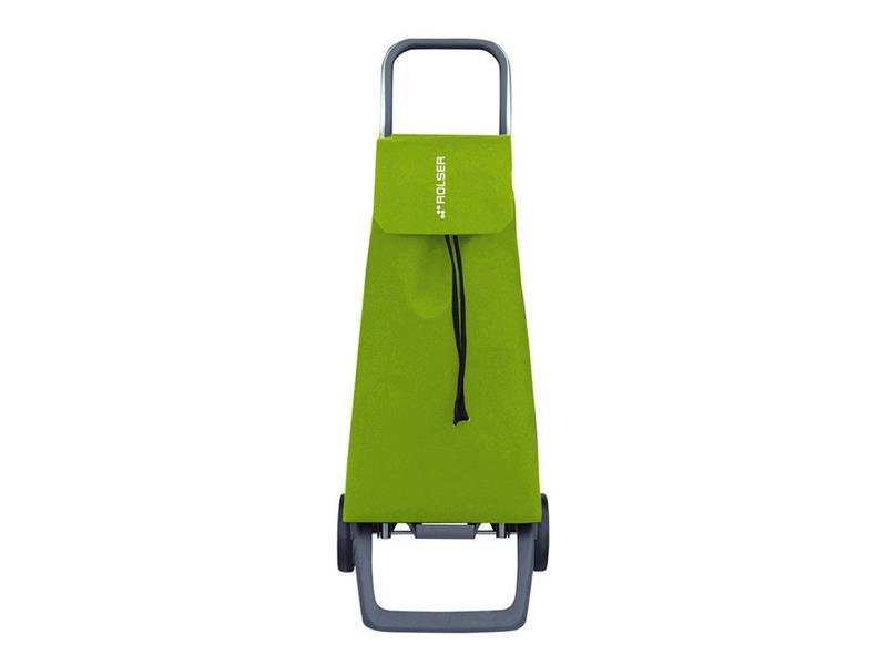 Vozík nákupní ROLSER Jet LN Lime Green