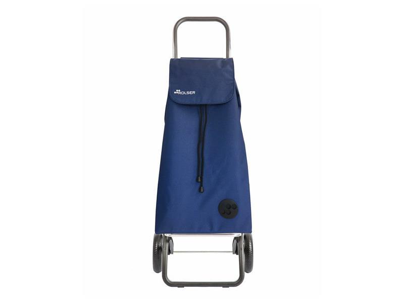 Vozík nákupní ROLSER I-Max Termo Zen Convert RG Blue