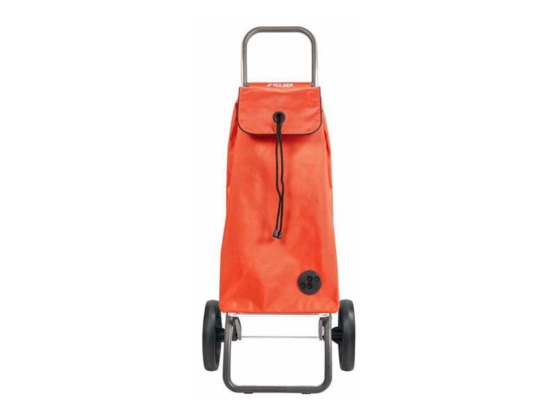 Vozík nákupní ROLSER I-Max MF Logic RSG Orange