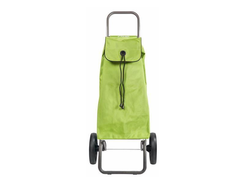 Vozík nákupní ROLSER I-Max MF Logic RSG Lime Green