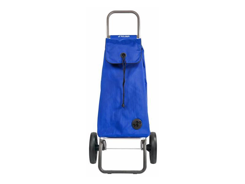 Vozík nákupní ROLSER I-Max MF Logic RSG Blue