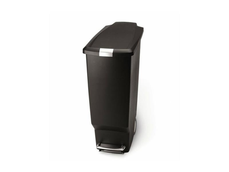 Koš odpadkový SIMPLEHUMAN CW1361 40L Black