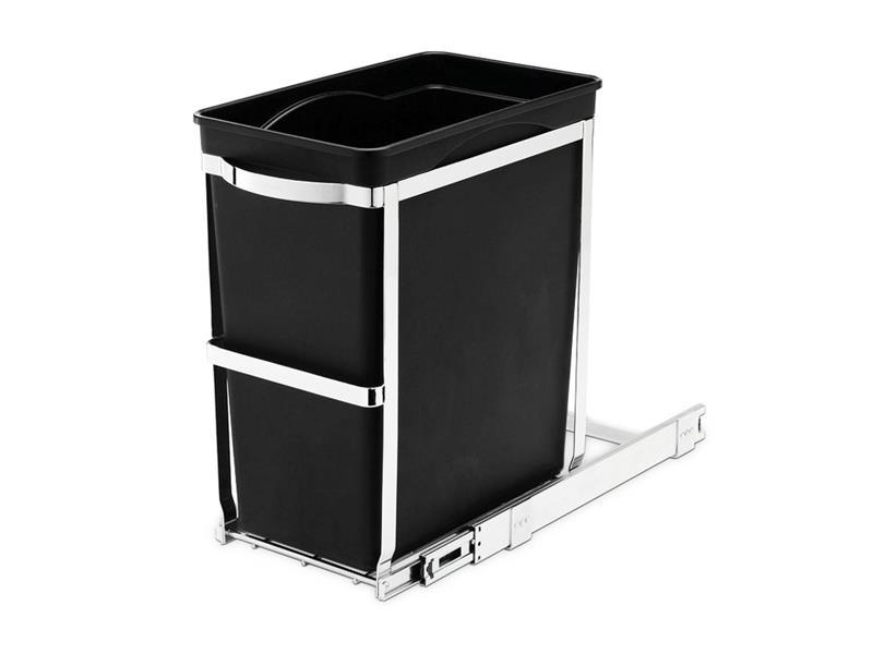 Koš odpadkový SIMPLEHUMAN CW1124 30L