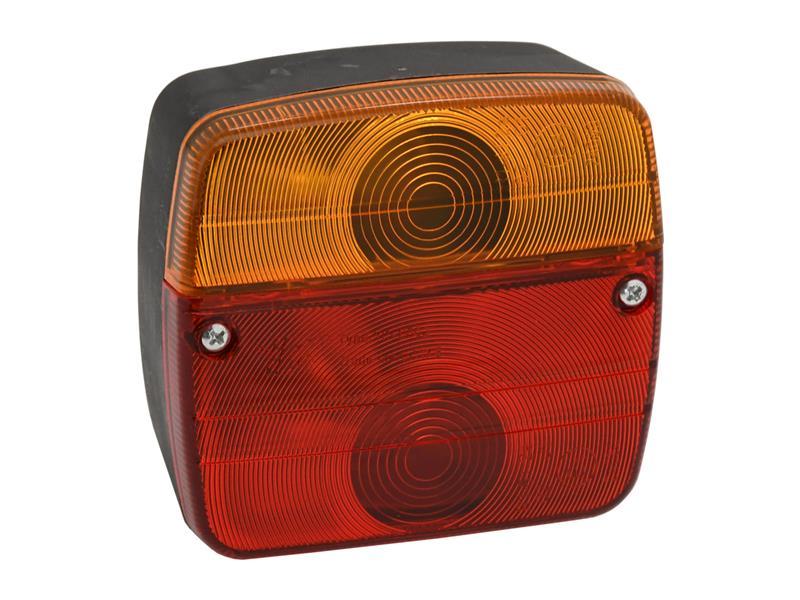 Zadní světlo COMPASS 07469 na vozík