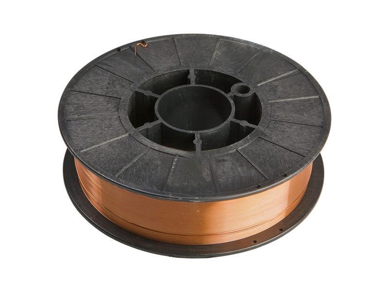 Drát svařovací GRAPHITE 56H847, 0,8mm, 5kg