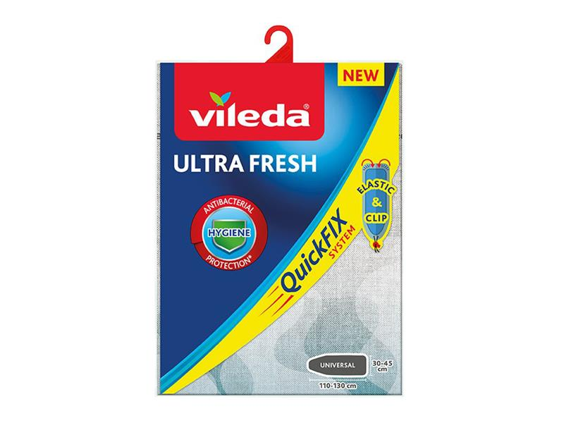 Potah na žehlicí prkno VILEDA Ultra Fresh 168989