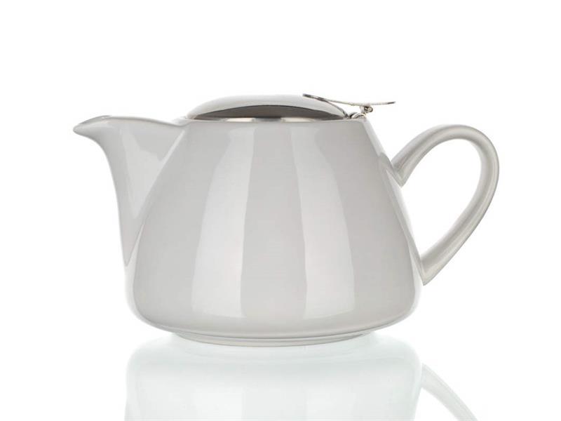 Konvice na čaj BANQUET Bonnet 1.2L s nerezovým víčkem a sítkem