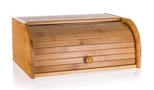 Chlebník BANQUET Brillante 40x27x16cm