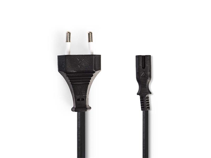 Kabel napájecí NEDIS PCGP11042BK20 2m