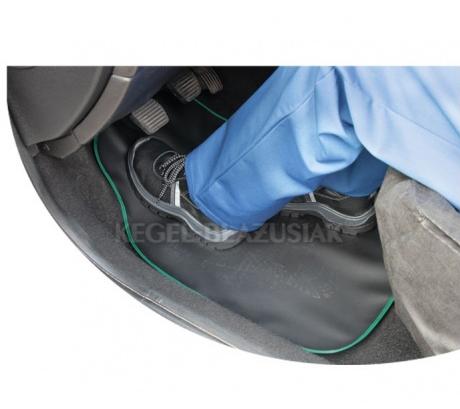 Servisní ochranná podložka pro automechaniky SIXTOL PROTECTUS