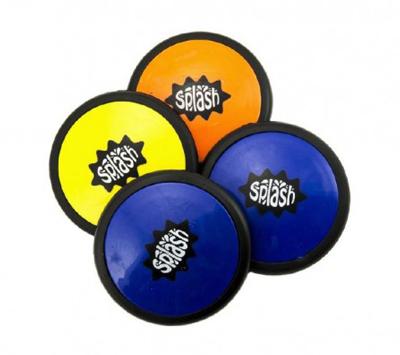 Disk na vodní hry TEDDIES 4ks
