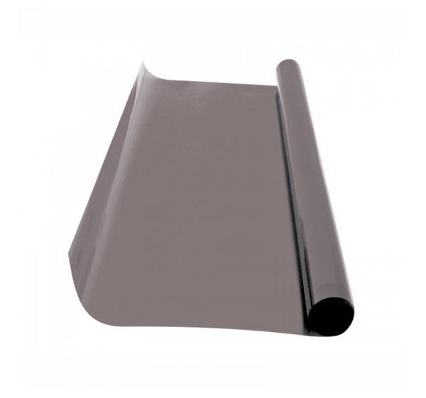 Fólie protisluneční PROTEC Light Black 40% 75x300cm