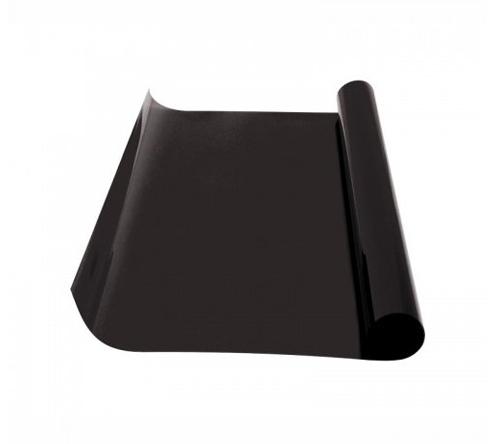 Fólie protisluneční PROTEC Super Dark 5% 50x300cm