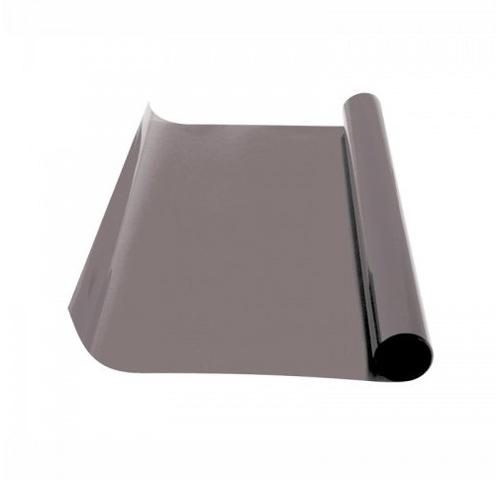 Fólie protisluneční PROTEC Light Black 40% 50x300cm