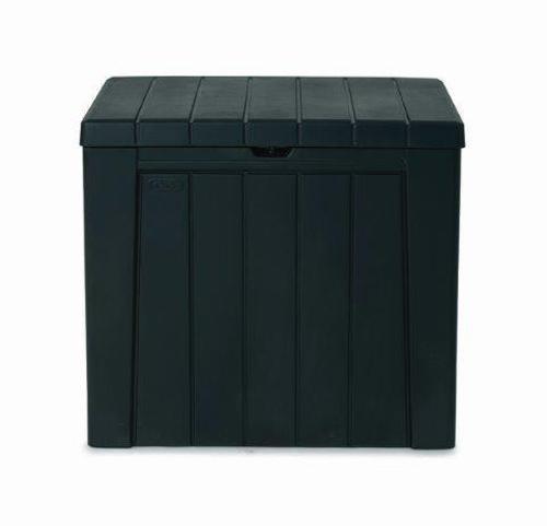 Box zahradní KETER Urban storage box 113l Graphite