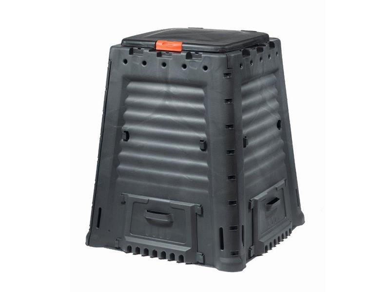 Kompostér zahradní KETER Mega composter 650l Black