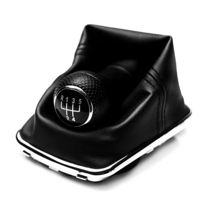Řadící páka s manžetou VW GOLF IV 1998 - 2005 5st 23mm