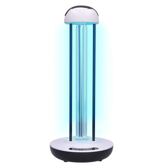 Germicidní sterilizační UV lampa SOLIGHT GL04N