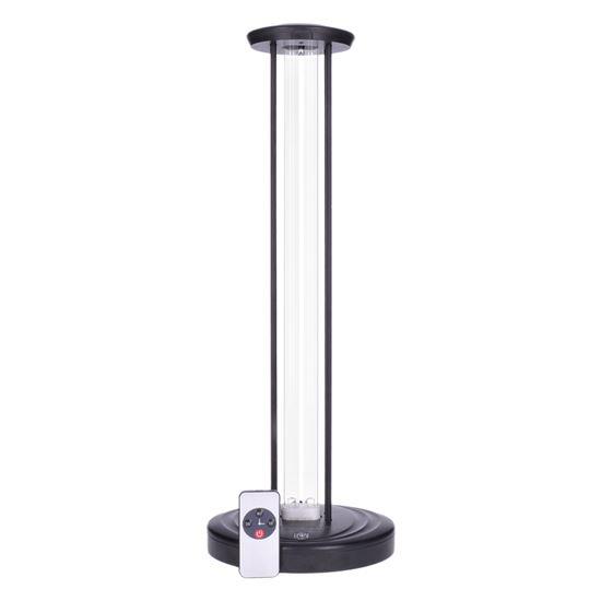 Germicidní sterilizační UV lampa SOLIGHT GL05-100
