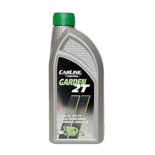 Olej CarLine GARDEN 2T 0,5l