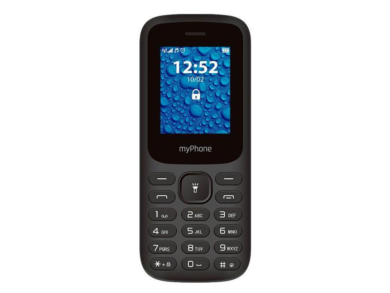 Telefon MYPHONE 2220 BLACK