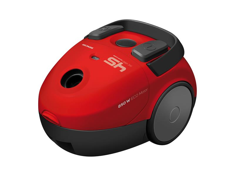 Vysavač podlahový SENCOR SVC 45RD-EUE3