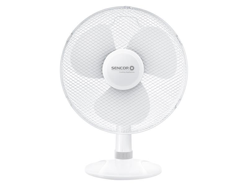 Ventilátor SENCOR SFE 4037WH