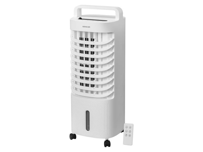 Ochlazovač vzduchu SENCOR SFN 5011WH